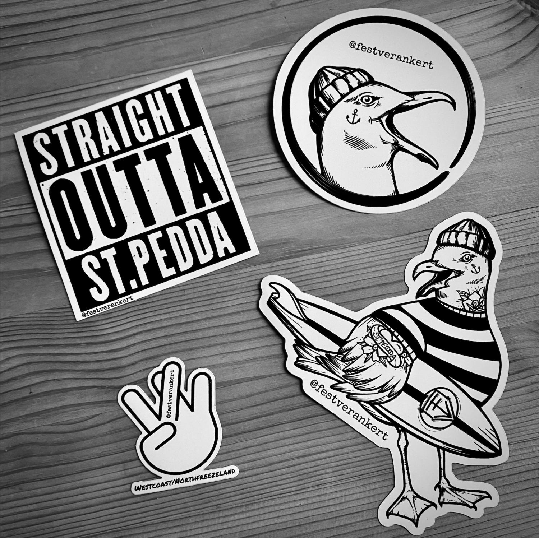 Sticker-Set