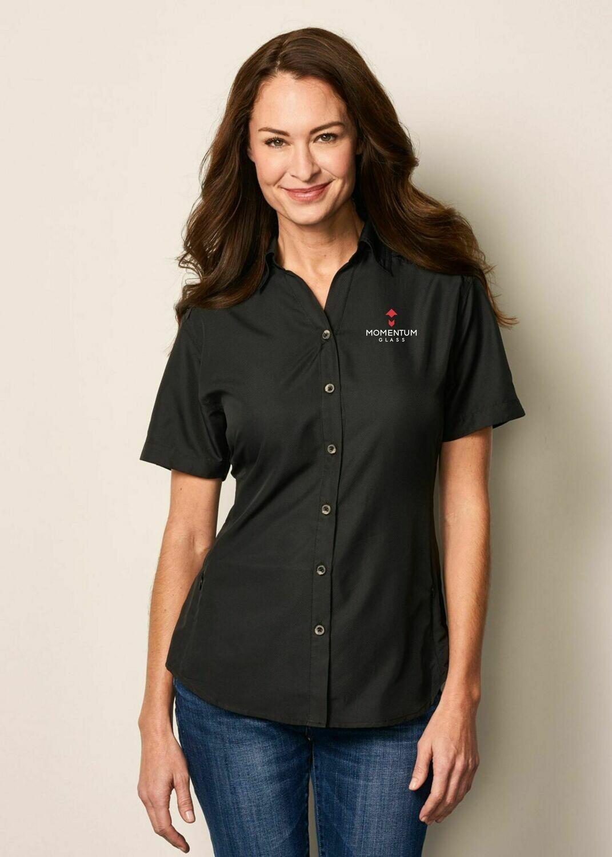 GameGuard Caviar Ladies' MicroFiber Shirt