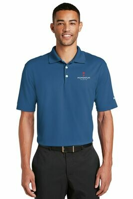 Nike Dri-FIT Micro Pique Polo - Available in 2 colors.