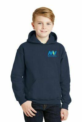 Gildan® - Youth Heavy Blend™ Hooded Sweatshirt