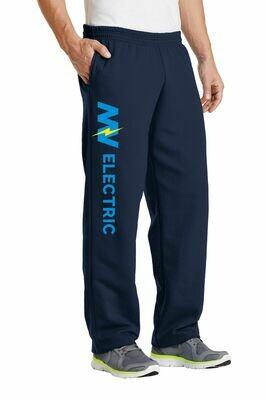 Port & Company® - Core Fleece Sweat Pant with Pocket