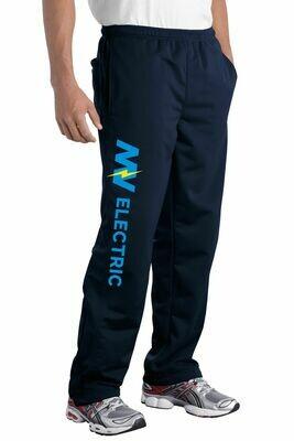 Sport-Tek® Tricot Track Pant