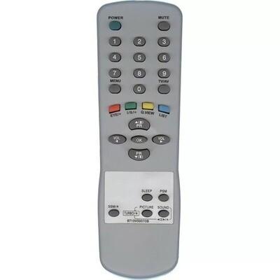 Пульт Huayu для LG / Rolsen 6710V00070B