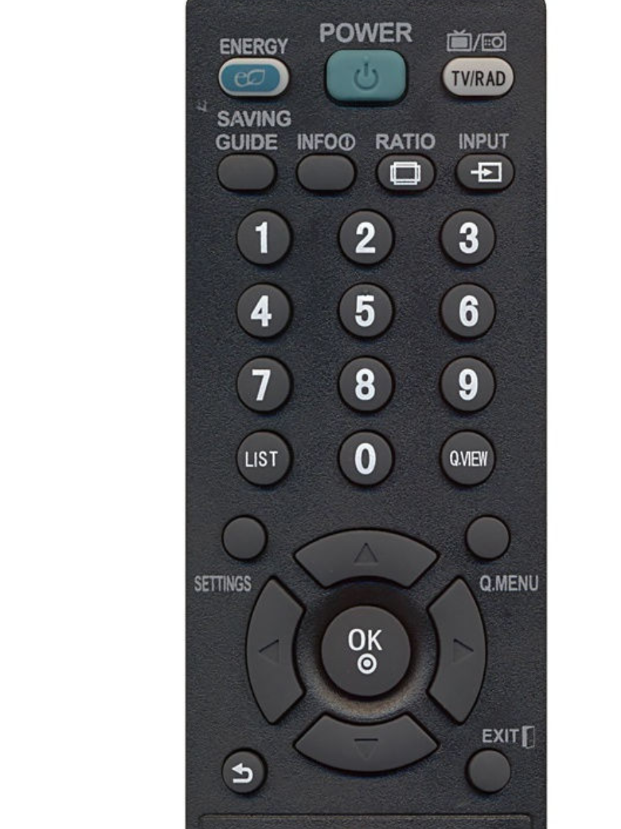Пульт Huayu AKB73655802 для телевизоров LG