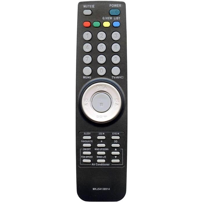 Пульт MKJ54138914 для телевизора LG