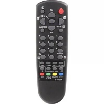 DAEWOO R-44C07 , R-44C13 пульт для телевизора