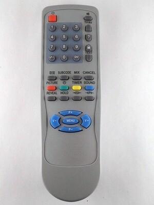 Пульт Huayu BT-0360A для телевизоров Huyndai, Akai, Trony, Novex, Сокол