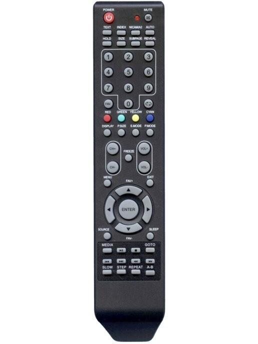 Пульт Huayu LEA-19V07P для телевизоров Akai