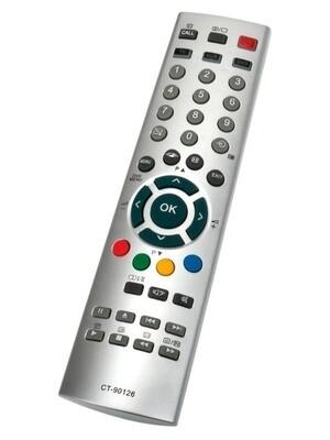 Пульт Huayu CT-90126 для телевизоров Toshiba