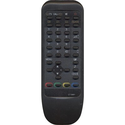 Пульт Huayu для Toshiba CT-9881(CT-9858) 10242
