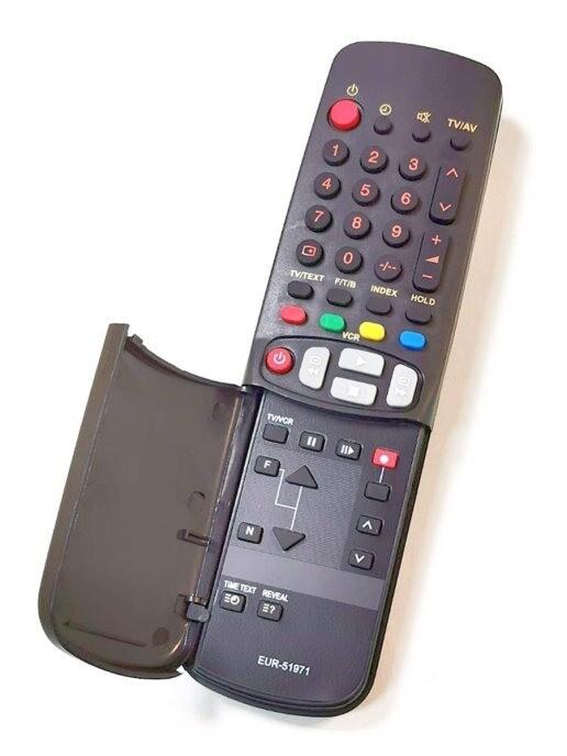 Пульт Huayu EUR51971 (EUR51970, EUR51973, EUR51976) для телевизоров Panasonic