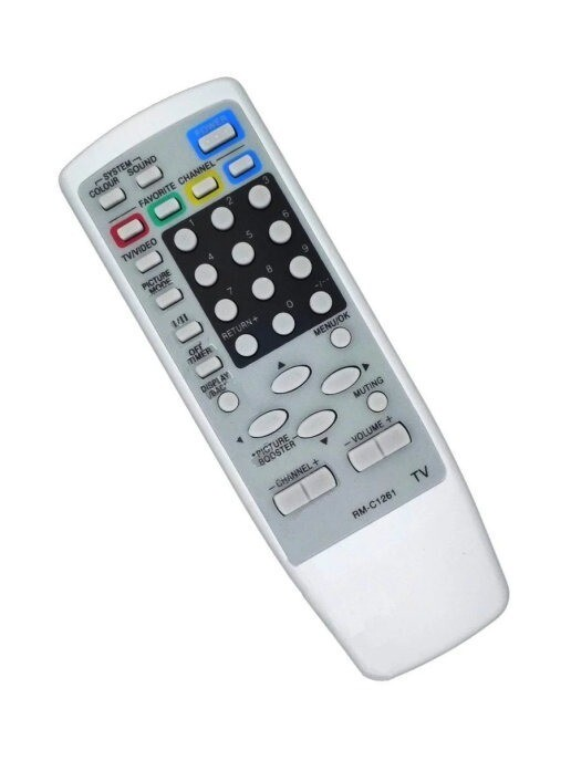 Пульт Huayu RM-C1261 для телевизоров JVC