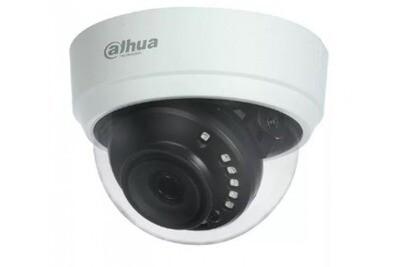 Видеокамера HDCVI купольная EZ-IPC-D1B40-0360B 4MP