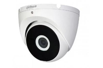 Видеокамера HDCVI купольная EZ-HAC-T2A21-0280B 2MP