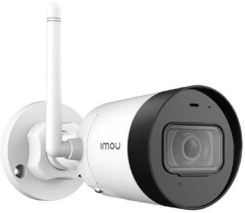 Видеокамера c Wi-Fi c ИК подсветкой IMOU Bullet Lite 2 МП