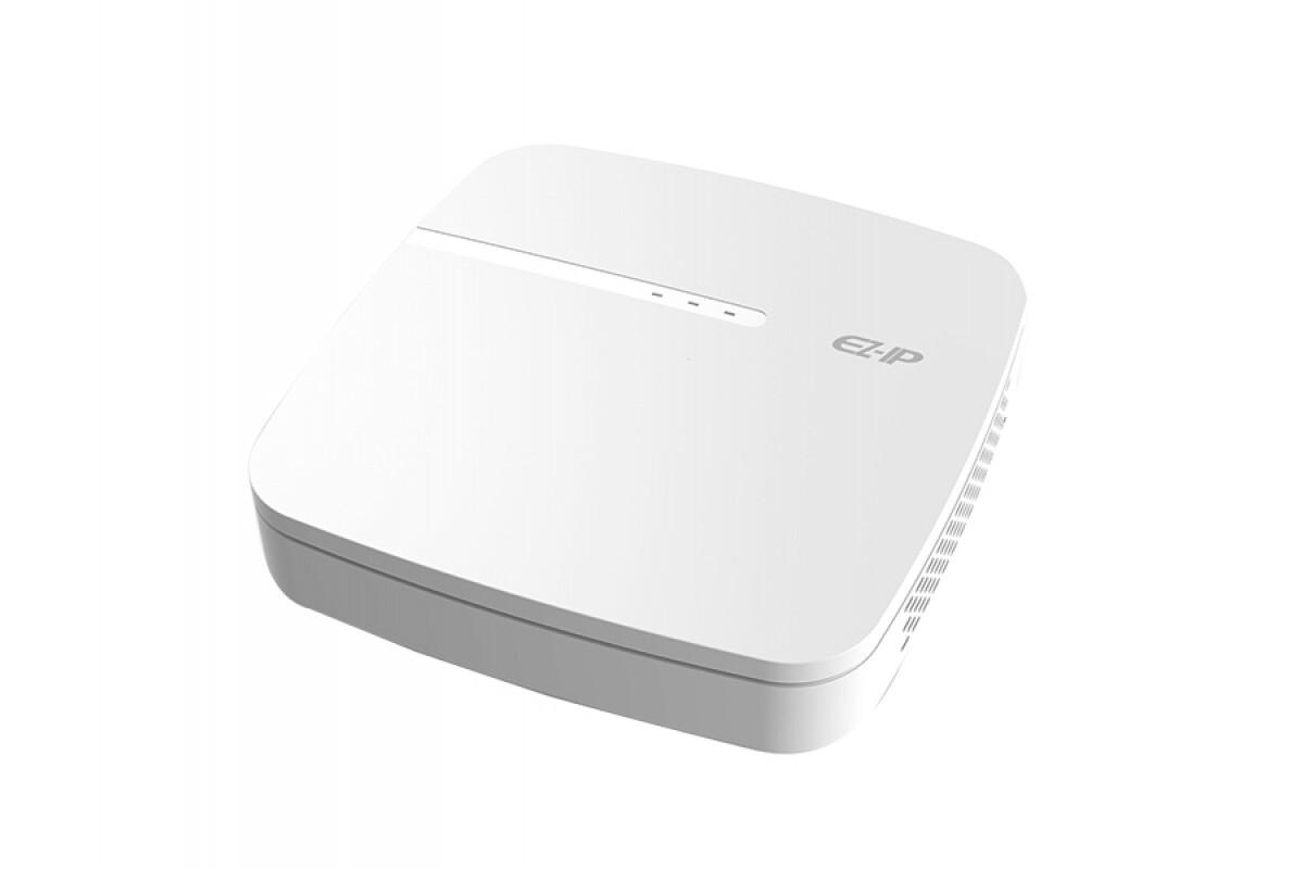 Видеорегистратор IP 4-х канальный EZ-IP EZ-NVR1B04