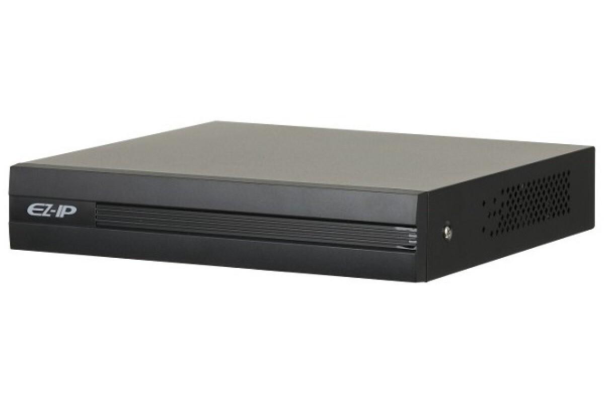Видеорегистратор CVI DVR 8-ми канальный EZ-XVR1B08