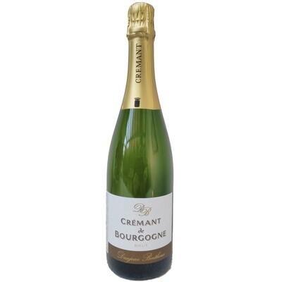 Crémant de Bourgogne Brut - Danjean-Berthoux