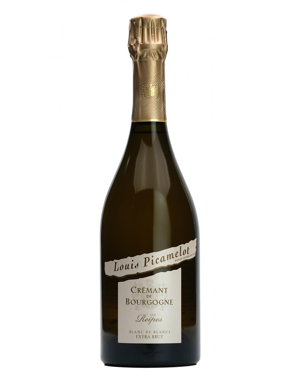 Crémant de Bourgogne Blanc de Blancs