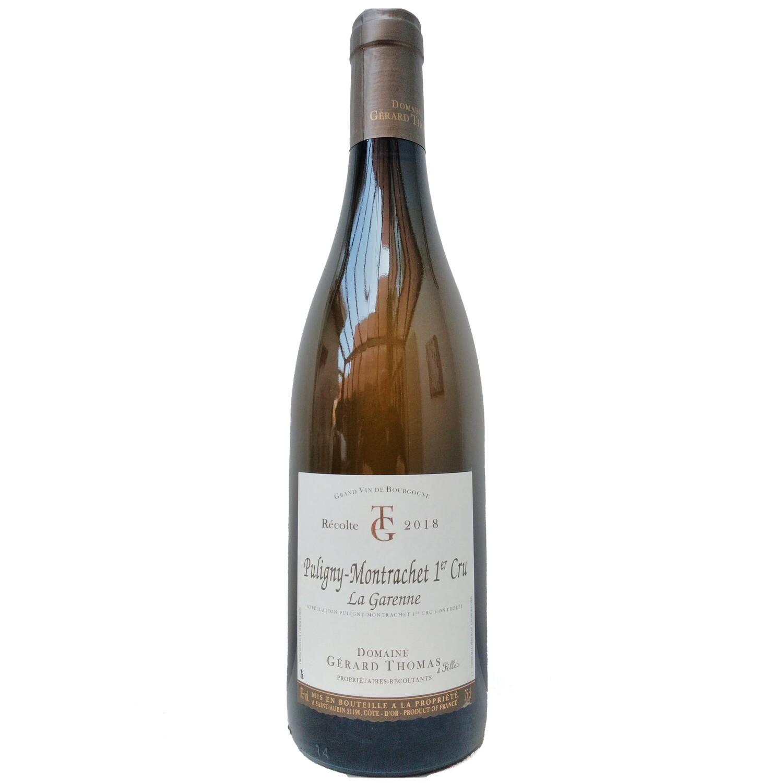 Puligny-Montrachet 1er Cru Blanc