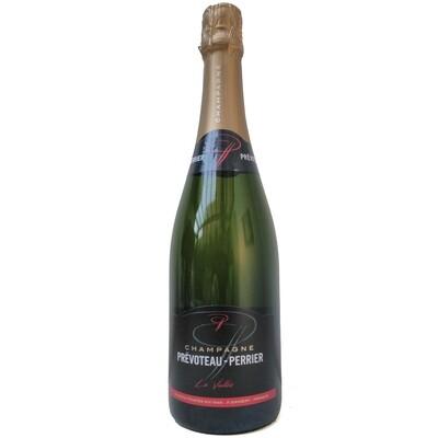 Champagne La Vallée - Prévoteau-Perrier