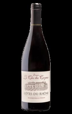 Côtes du Rhône Rouge 2019 - Le Clos des Cazaux