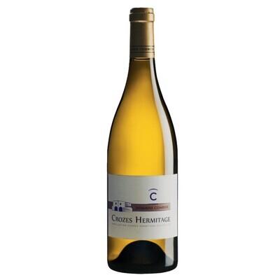 Crozes-Hermitage Blanc - Combier 2020
