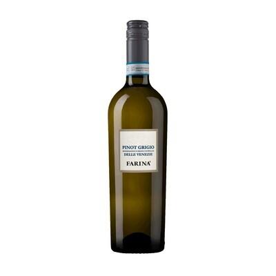 Pinot Grigio delle Venezie 2020 - Farina