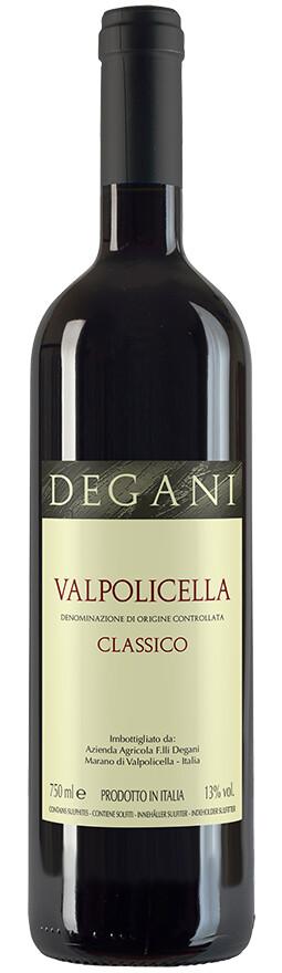 Valpolicella Classico  2019 - Fratelli Degani