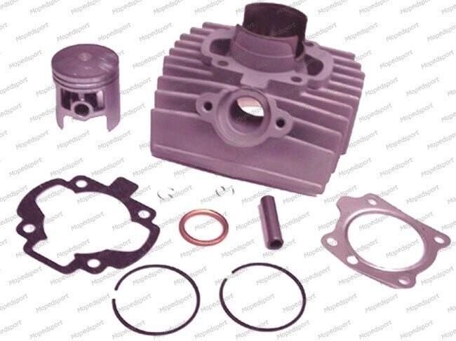 1. Cylinder Set 70CC Mopedsport