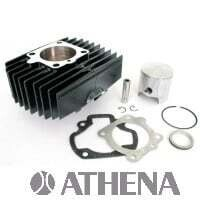1. Cylinder Set Athena Ø47.60