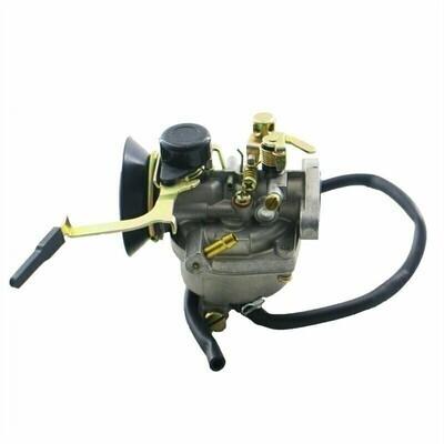 6. Carburetor