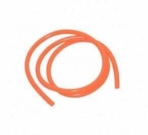9. Fuel Hose Fluor Orange