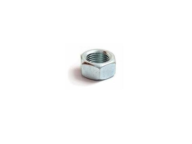15. Nut manifold