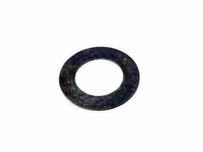 8. Roundel Rod Crankshaft