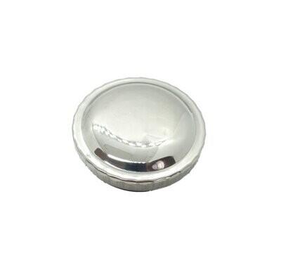 3. Fuel Cap Chrome