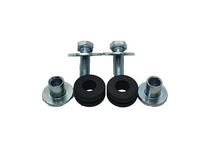 Complete Mounting Set