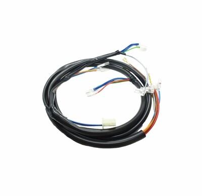 1. Wire Harness Custom