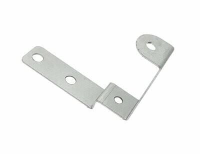 10. Bracket Resistor Assy Single