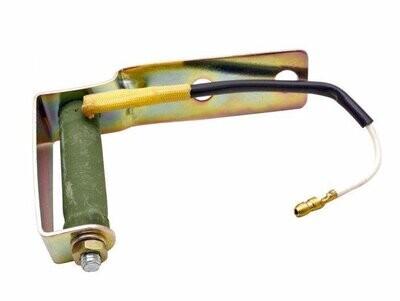 9. Resistor Assy Single