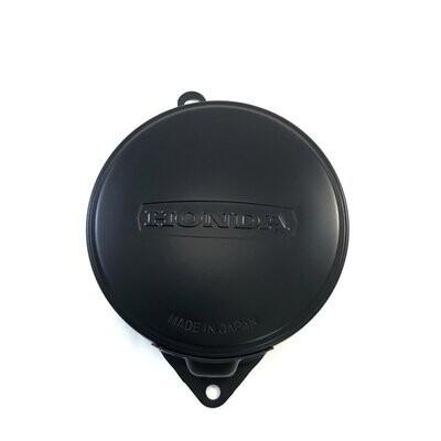 1. Cover Dynamo Black