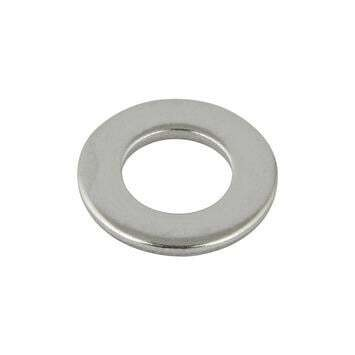 8. Washer Pipe Guard
