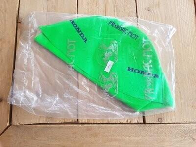 3. Cover Fluor Green