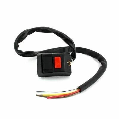 12. Control Switch Universal