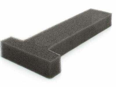 2. Airfilter Black