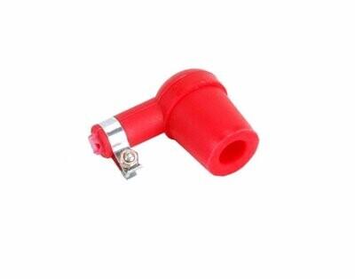 12. Spark Cap Red