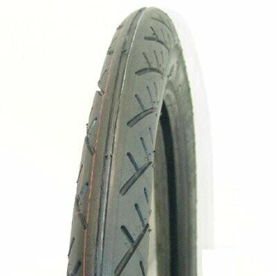 1. Race Tire Deestone 17 Inch