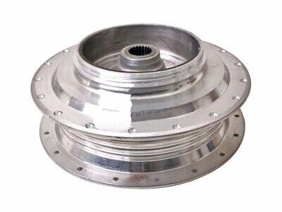 18. Hub Rear Wheel