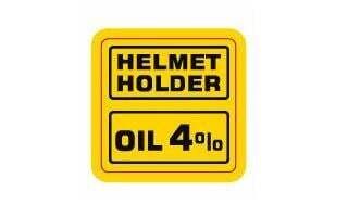 Label Helmet Holder 4%