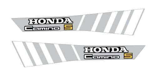 Honda PA50 Set S